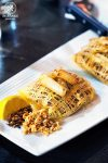Review of the Tall Lemongrass, Crows Nest: Pad Thai with Squid