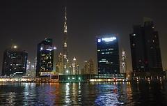 Am Dubai creek