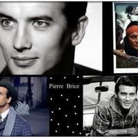 Pierre Brice– geboren am 6.2.1929