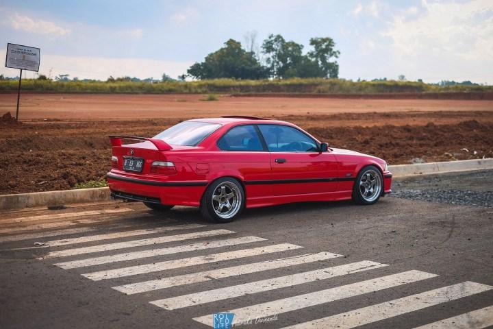 Gerard BMW E36 320i Coupe-13