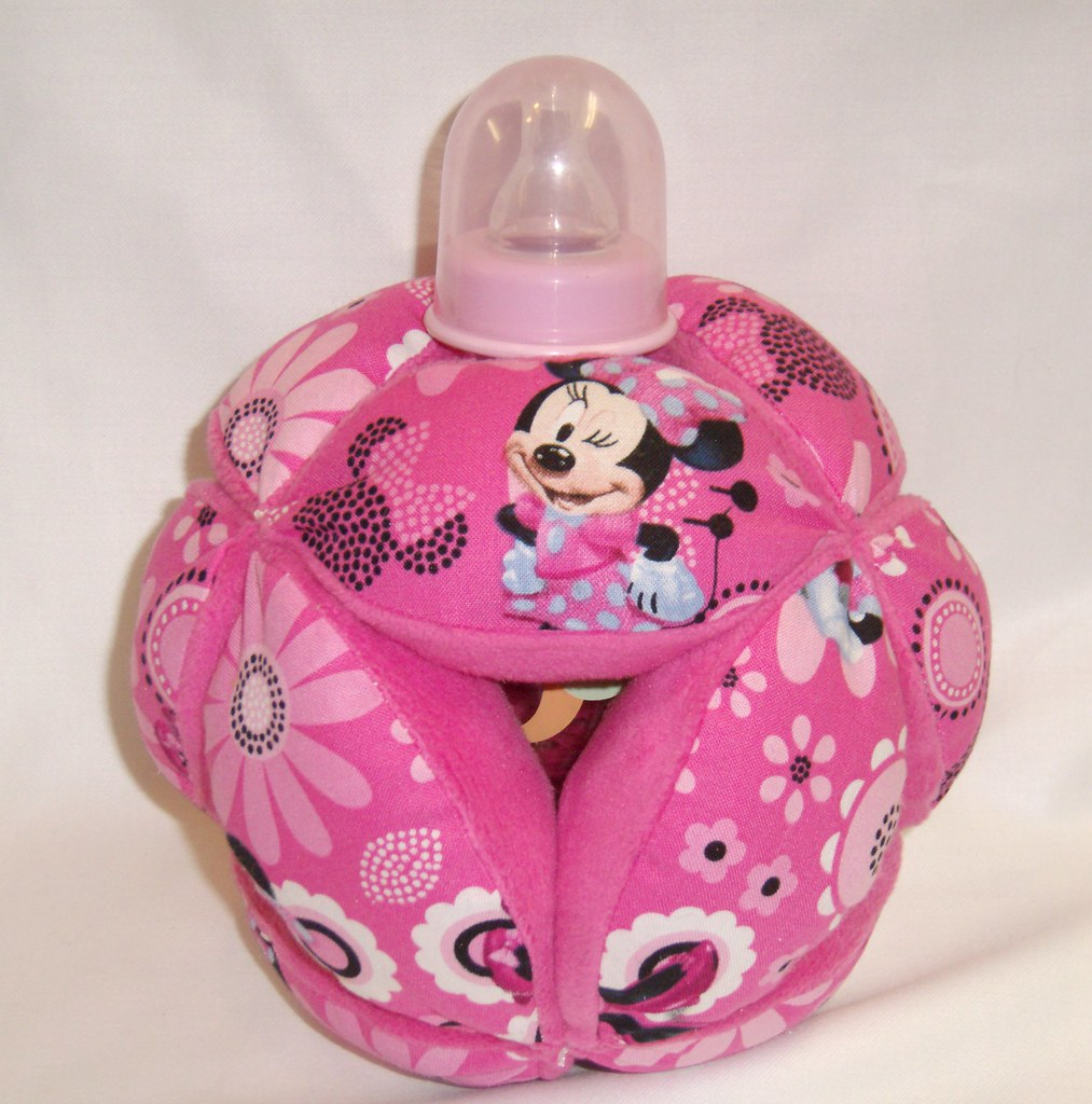 Fullsize Of Baby Bottle Holder