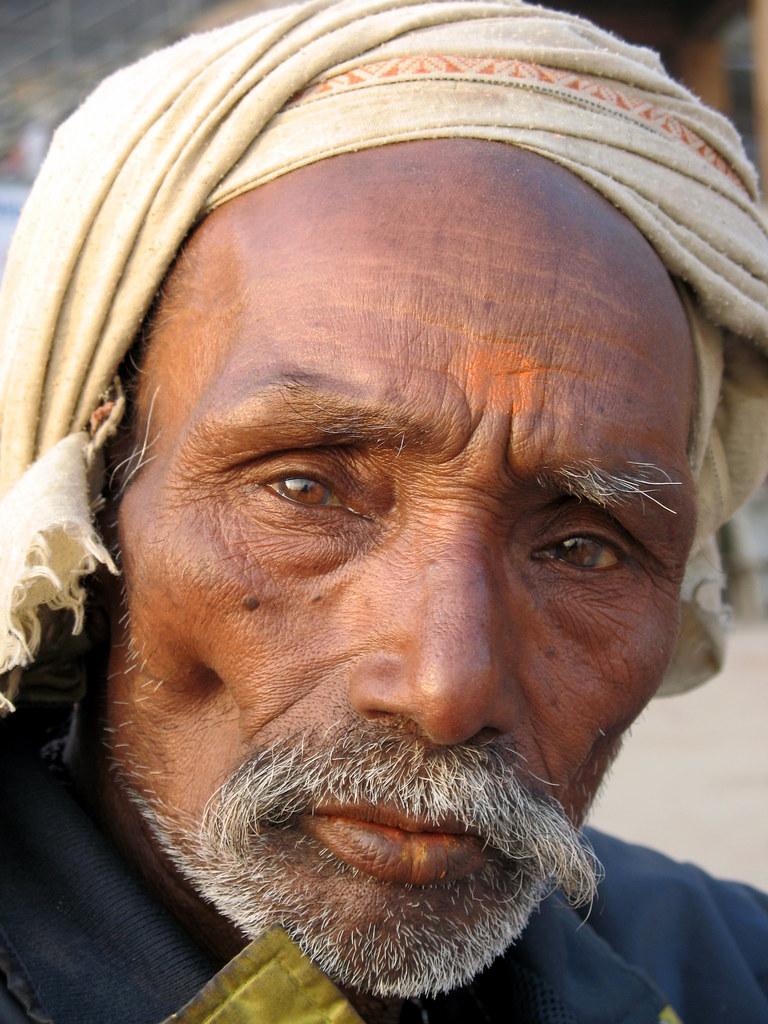 Pretty An Man Face By Aucunale Tnt An Man Face Uttar Pradesh Amre Flickr Man Face Tattoo Man Face Birdhouse bark post Old Man Face