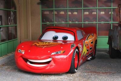 Lightning Mcqueen | Lightning McQueen, typically referred to… | Flickr