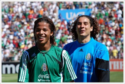 Seleccion Mexicana de Futbol | Nahum | Flickr
