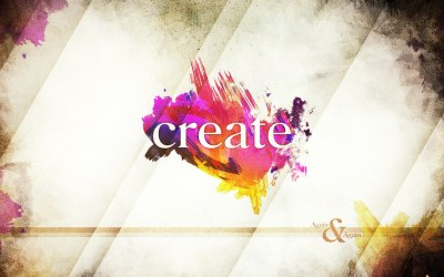 Create - Wallpaper | So I made a wallpaper last night. used … | Flickr
