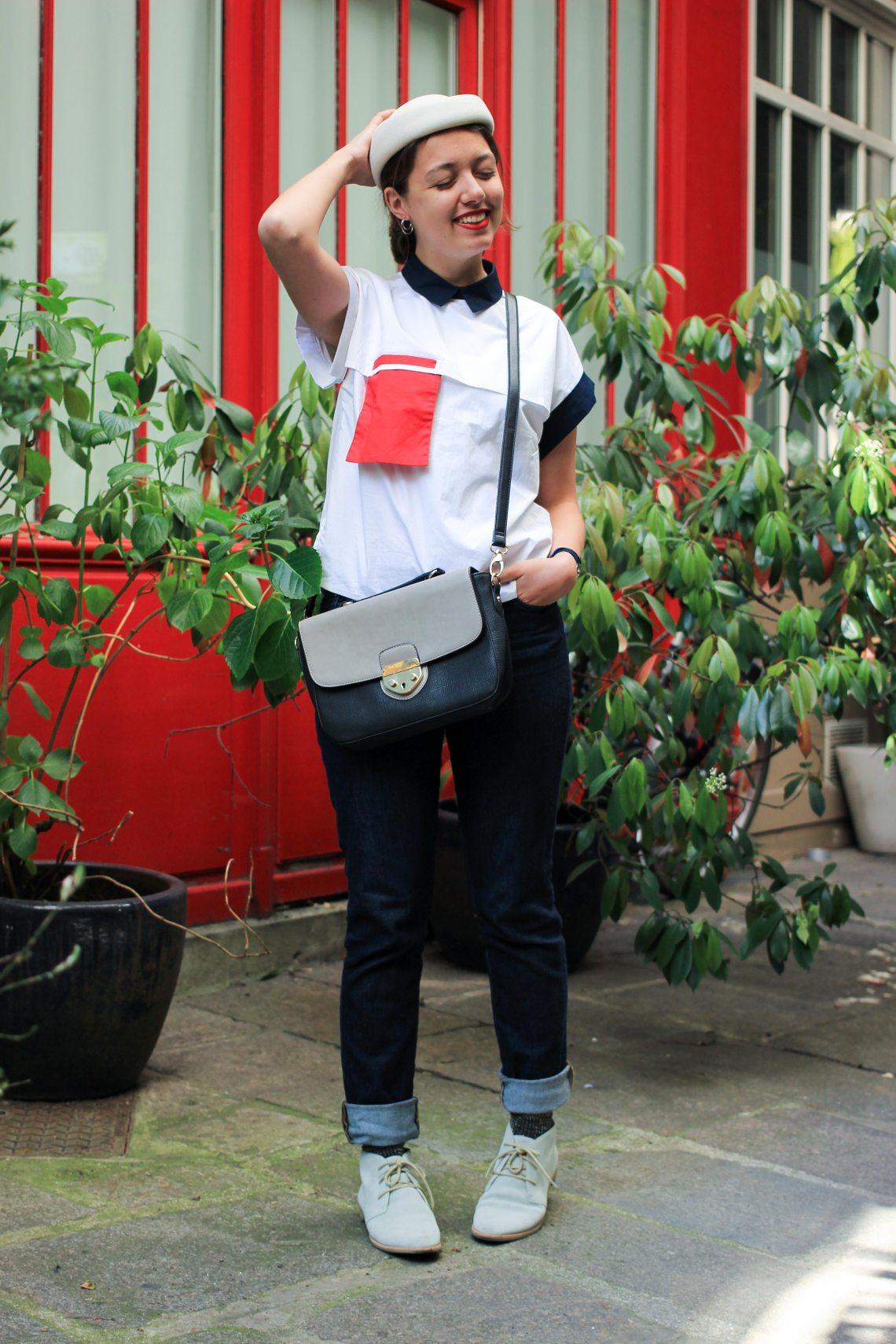 2-chemise-blanche-et-rouge-chapeau-blanc