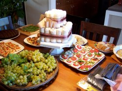 Small Of Baby Shower Appetizers