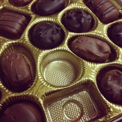 Small Of Russell Stover Chocolates