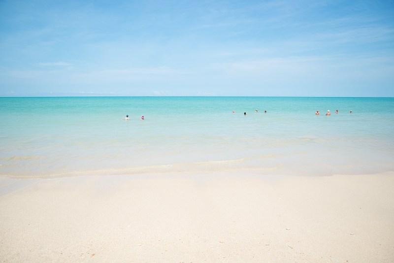 Coconut Beach Khao Lak Thailand