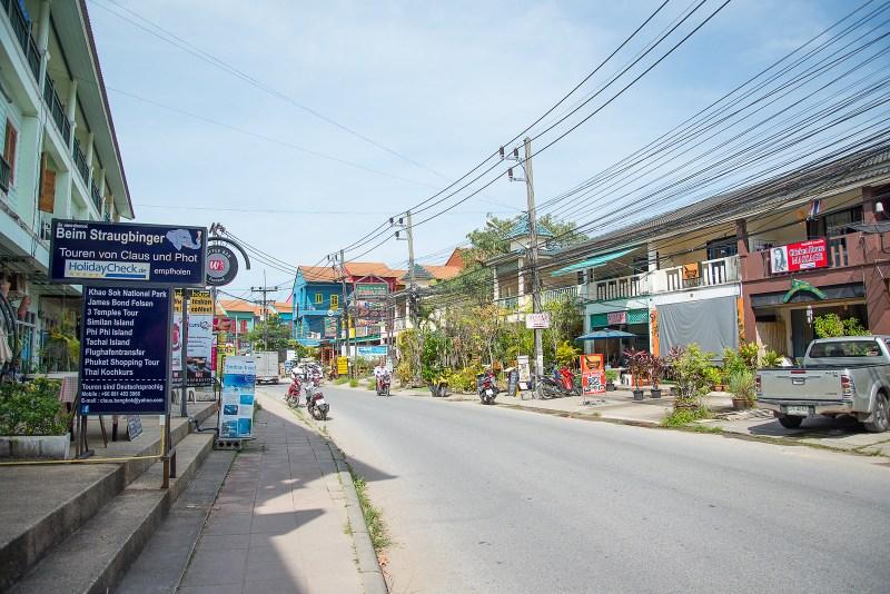 Khao Lak Thailand