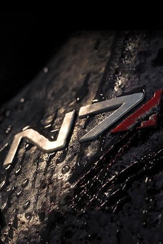 Mass Effect 2 iPhone Wallpaper   Mass Effect 2 iPhone Wallpa…   Flickr