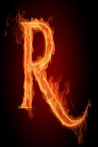 Iphone alphabet wallpaper - r | For more Alphabets Iphone ...