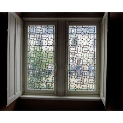 Cushty Leaded Glass Windows Curved Pattern By Monceau Leaded Glass Windows Curved Pattern Flickr Leaded Glass Windows Safety Leaded Glass Windows Diamond Pattern houzz 01 Leaded Glass Windows