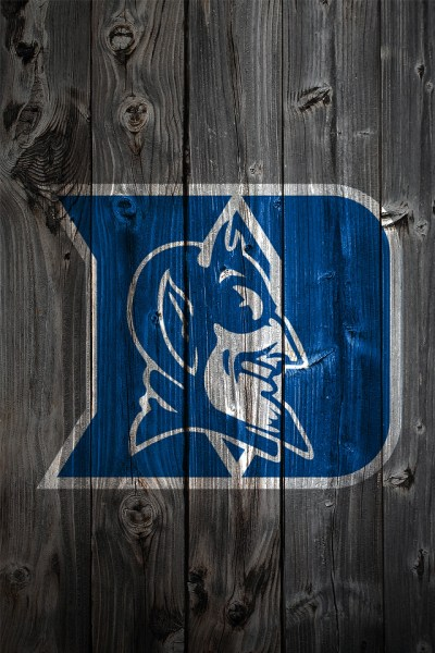 Duke Blue Devils Wood iPhone 4 Background | Duke Blue Devils… | Flickr