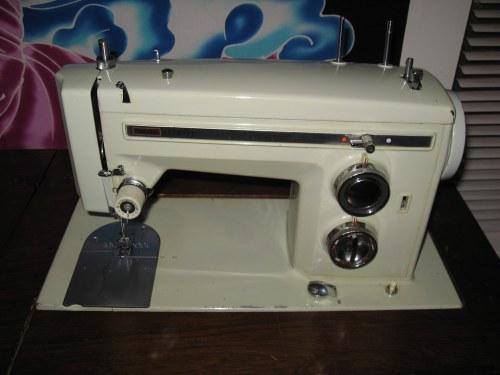 Medium Of Sears Kenmore Sewing Machine