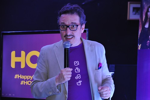 HOOQ CEO PETER BITHOS_1