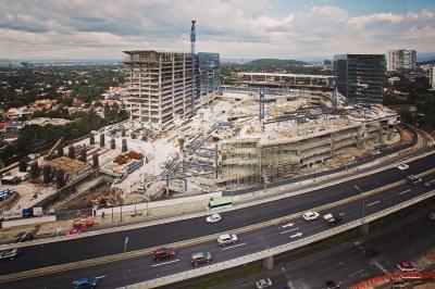 Artz Pedregal Construction Aerial Vew | RL Report | Flickr