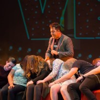 Preview: Simon Warner's Viva Hypnosis at Leicester Square Theatre