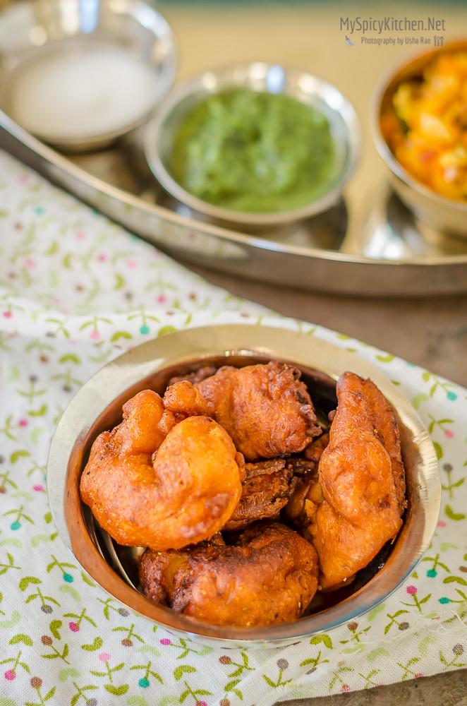 Prawn Koliwada, Prawns, Shrimp, Shrimp Fritter, Maharashtrian Thali, Maharashtrian Food, Maharashtrian Cuisine,