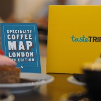 Win a Chocolate or Coffee Explorer Pack from Taste Tripper