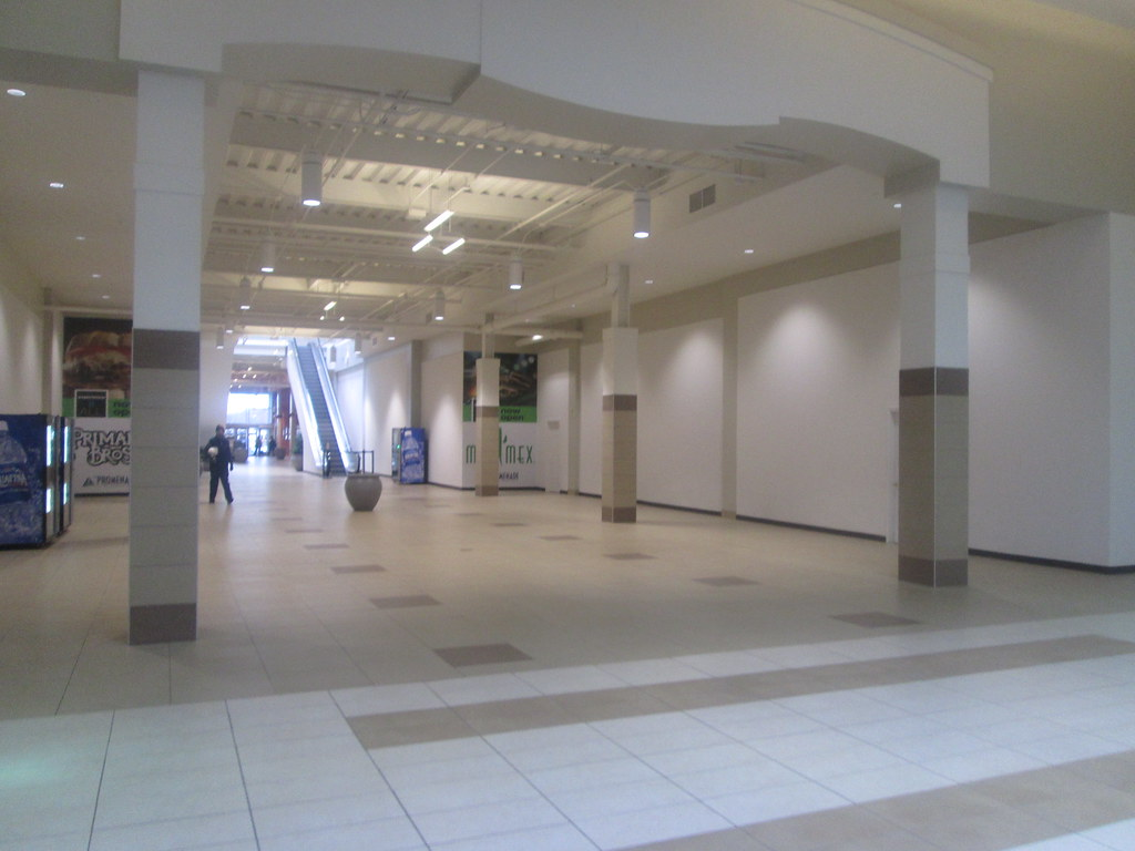 Fullsize Of Burlington Mall Stores