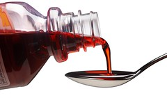 teens using cough syrup to butchugg and get high