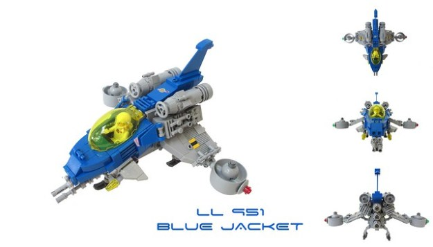 BlueJacketComposite