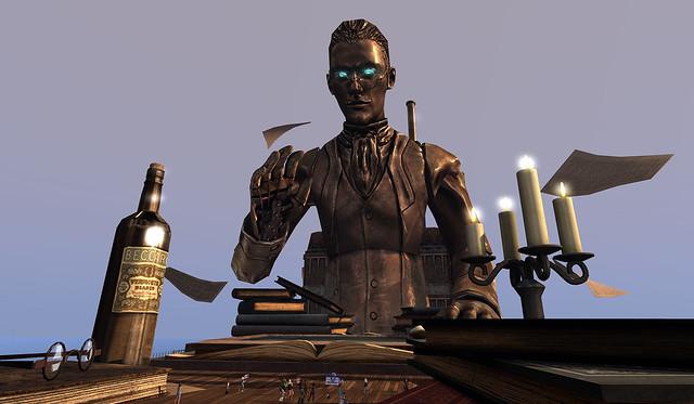 SL13B - The Automaton