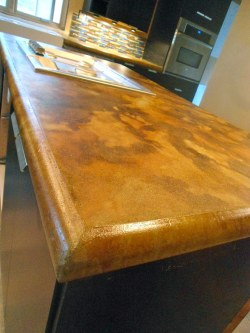 Small Of Concrete Countertop Solutions