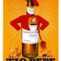Feeling Fino: Win a Bottle of Sherry, Retro Poster and More from Tio Pepe