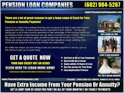 Pension Loan Companies   Pension Loan Companies provides pen…   Flickr
