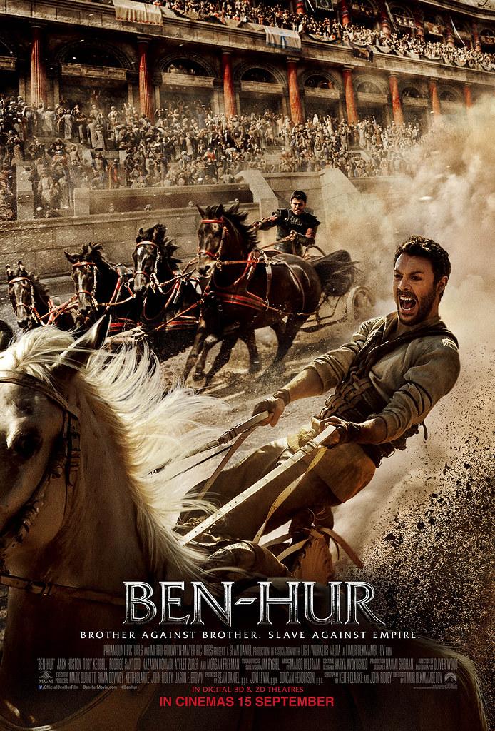 Filem BEN-HUR