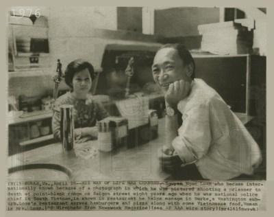 BURKE, Va. 1976 - Nguyen Ngoc Loan former police's life st… | Flickr