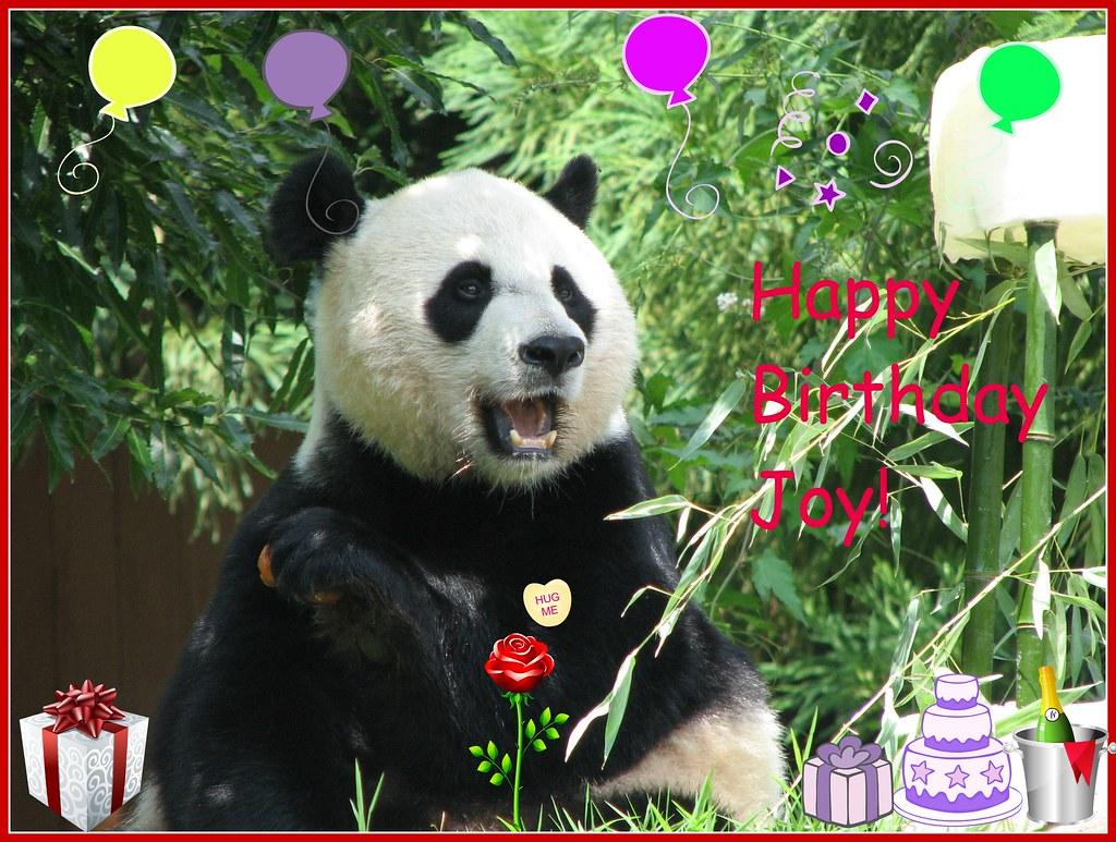 Fullsize Of Happy Birthday Joy