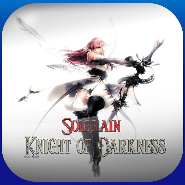 SOLBRAIN KNIGHT OF DARKNESS