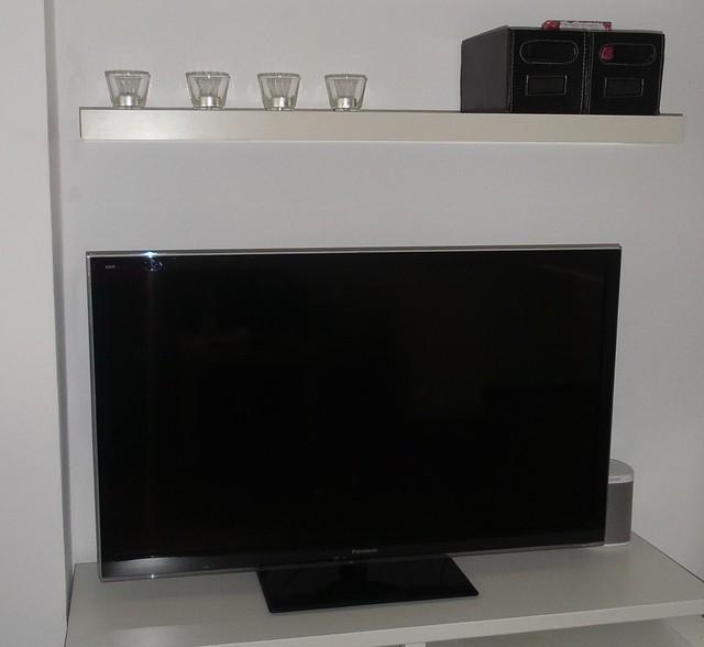 Zonder tv