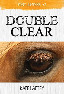 Double Clear by Kate Lattey
