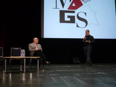 Carmen Argenziano - Conférence Inaugurale - Monaco Anime G…   Flickr