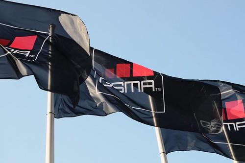 Bandera GSMA