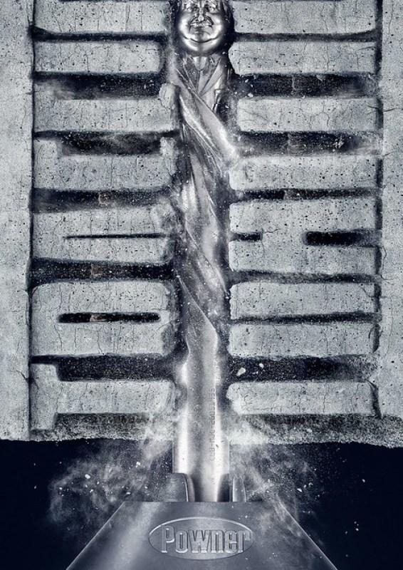 Powner - Drill through 4