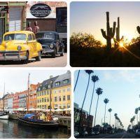 Life lately and upcoming travels: May 2015 Edition