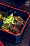 Restaurant Review: Yebisu Izakaya, Sydney CBD. Beef Short Ribs (part of Hokkaido Gozen Bento)