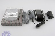 Sony Ericsson P1 Unboxing - Image 4 of 16