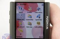 Nokia 5700 Xpress Music Phone - Image 19 of 32