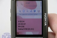 Nokia 5700 Xpress Music Phone - Image 20 of 32