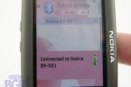 Nokia 5700 Xpress Music Phone - Image 32 of 32