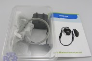 Nokia Bluetooth BH-501 headset - Image 2 of 3