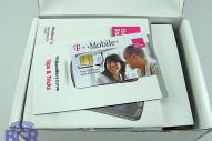 T-Mobile BlackBerry Curve 8320 Unboxing Part 2 - Image 9 of 15