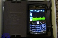 T-Mobile BlackBerry Curve 8320 Unboxing - Image 3 of 31
