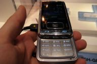 Samsung SGH-G800 hands on! - Image 5 of 9